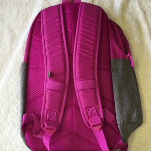 32abb0c9758e Jordan Bags - Nike Jordan Pivot Colorblocked Classic School Back